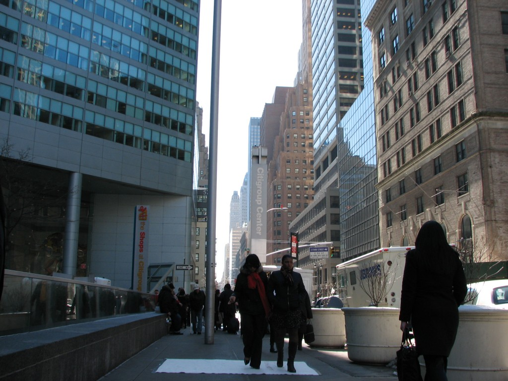 IMPRINTS NEW YORK