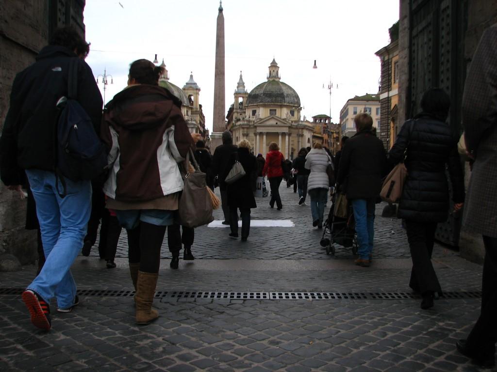 STREET ART CLAUDIO AREZZO DI TRIFILETTI 2010 IMPRINTS ROME
