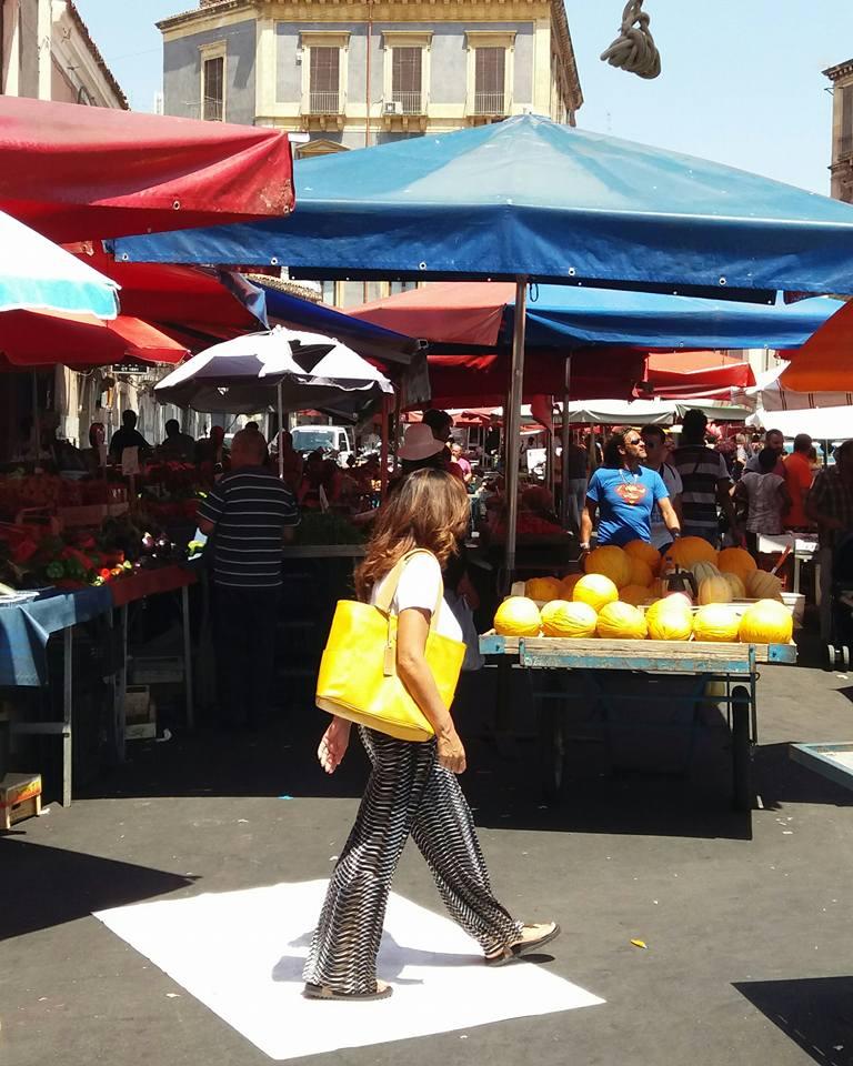 """08-08-2017 Piazza Carlo Alberto """"Fiera di Catania"""""""