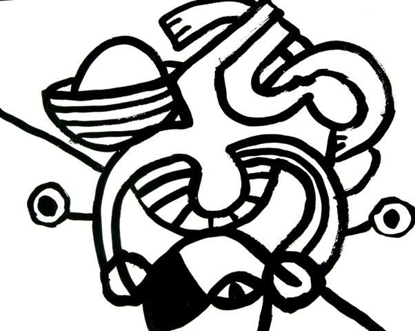 trombone - braggart