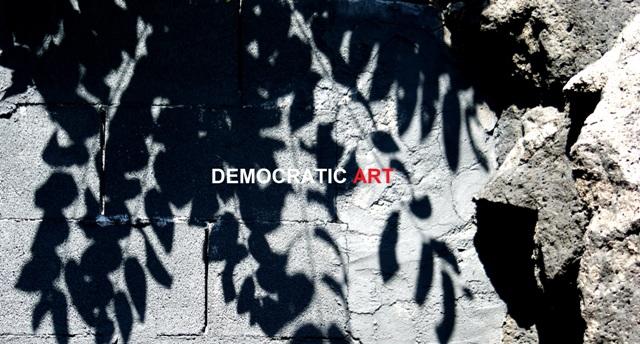 ART DÉMOCRATIQUE