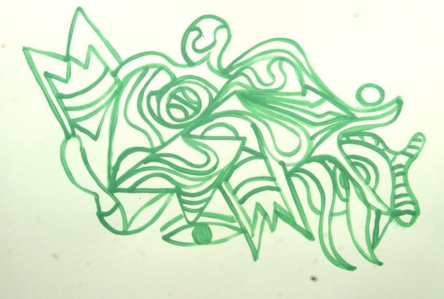 Jade żerriegħa