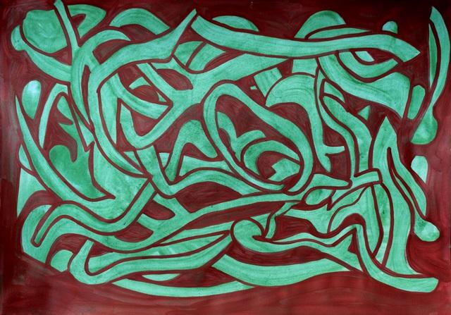 xanh đỏ