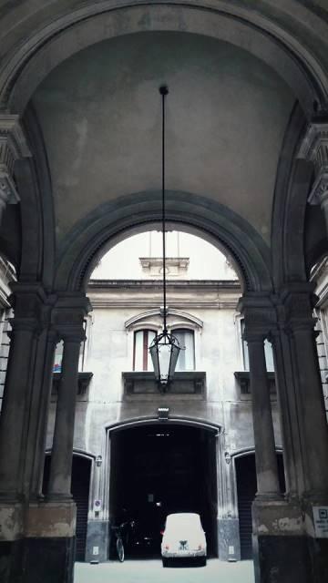 palazzo speciale catania