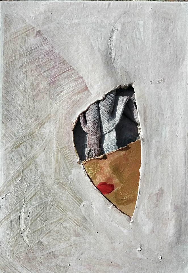 arte concettuale claudio arezzo di trifiletti
