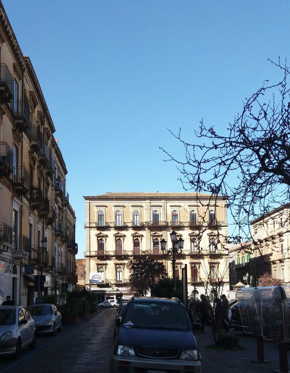 Buona Domenica Comune di Catania