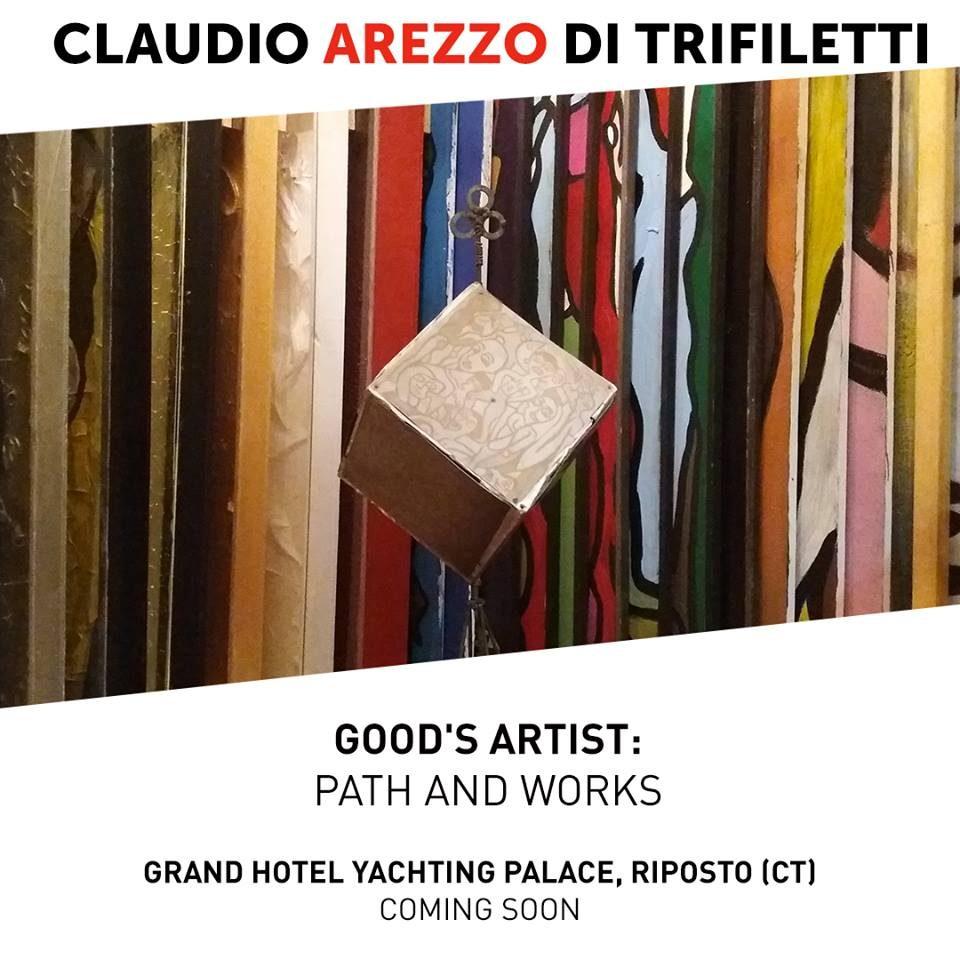 Sicily Art Hotel