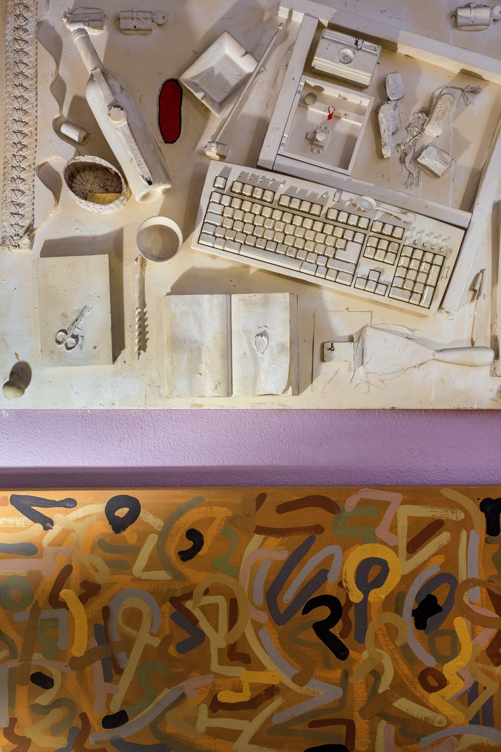 designer attic