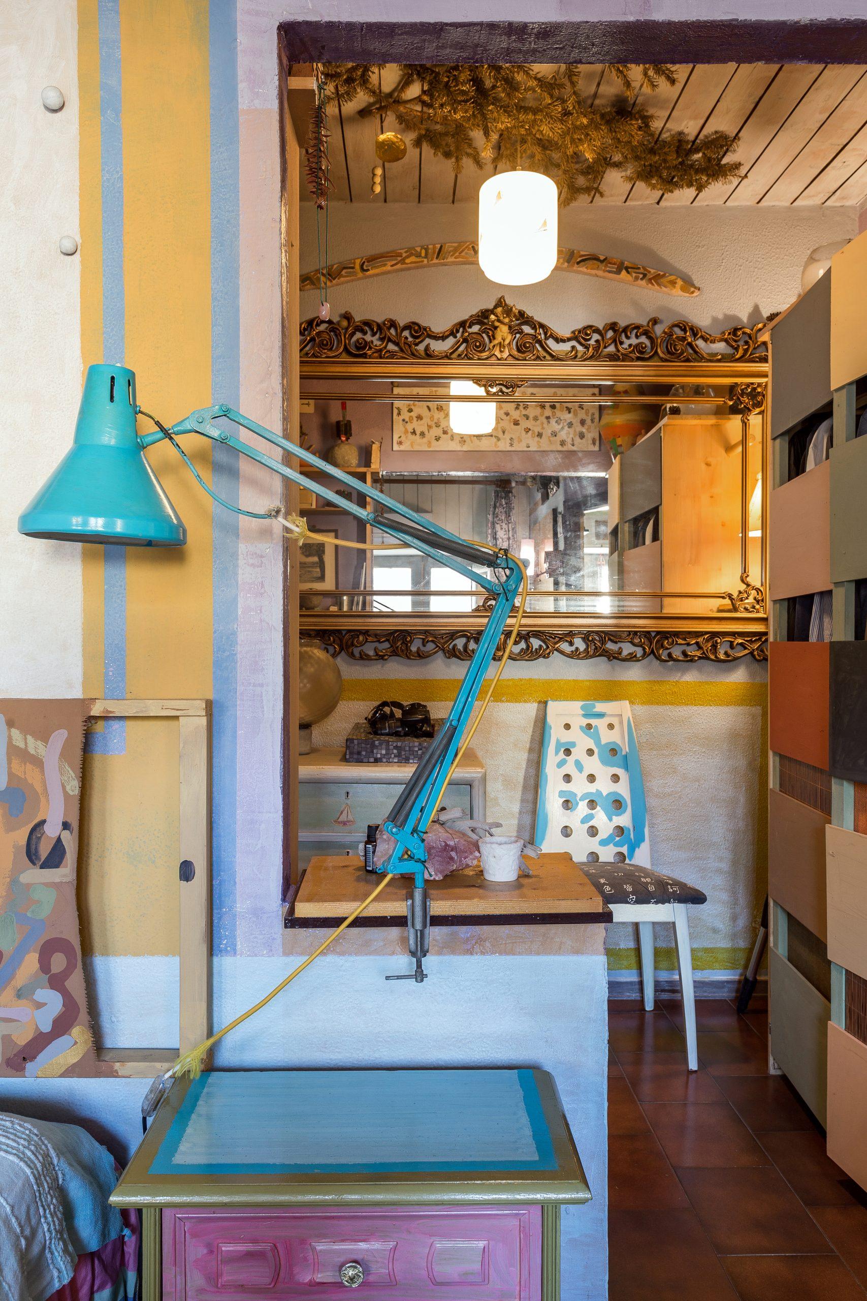 sicily interior designer social house contemporary artist